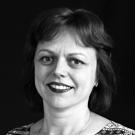 Iryna Bezborodykh