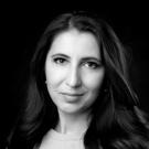 Oksana Savitska