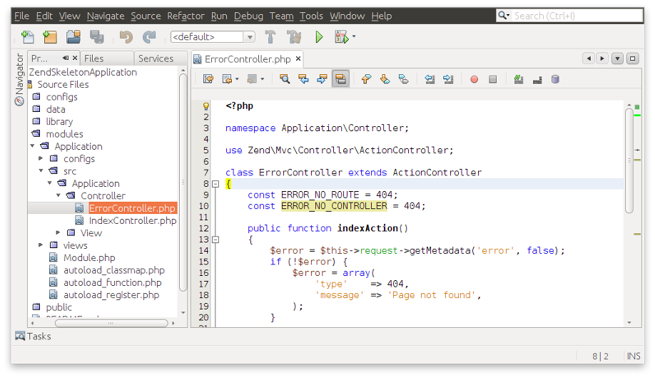 Netbeans tips & tricks: all the features that you might not