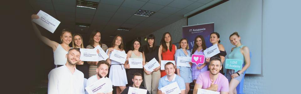 Працівники Stfalcon діляться враженнями про навчання в IT Академії. Частина 3
