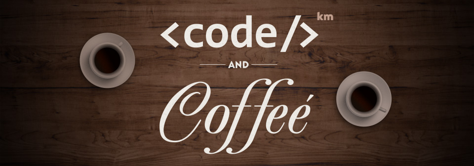 Km Code'n'Coffee #3. Feedback from a participant