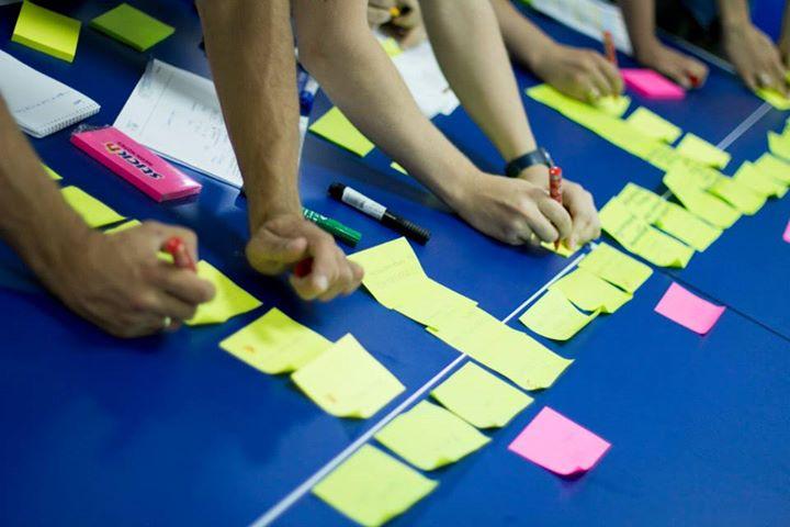Мастер-класс Управление требованиями на проекте: от идеи к работающему продукту
