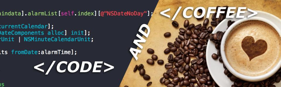 Отчет о конференции Code'n'Coffee #5, взгляд изнутри