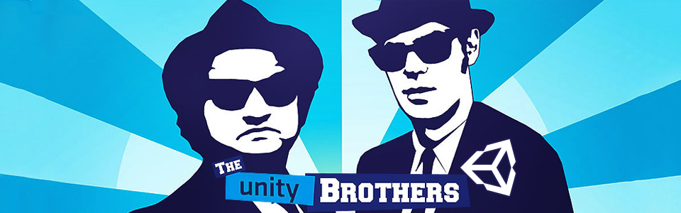 Unity Brothers. Inception