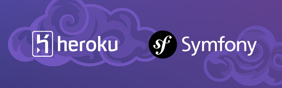 Heroku Cloud Symfony2 application deployment