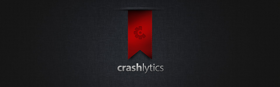 Записки Junior-а: видеоурок по установке и настройке Crashlytics SDK