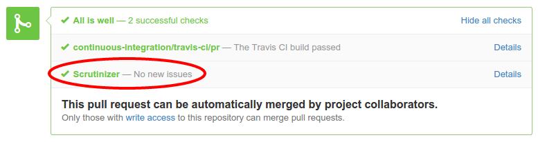 Прокачай свой код с помощью бейджиков!