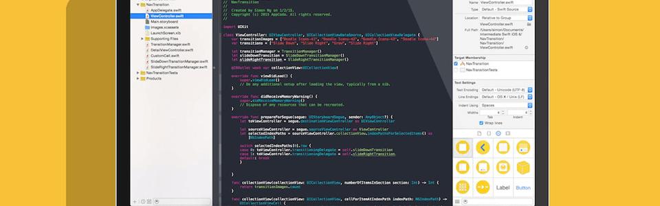 Objective-C. Культура кода