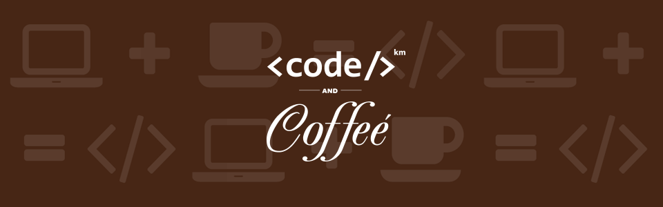 Code'n'Coffee #18 Backend