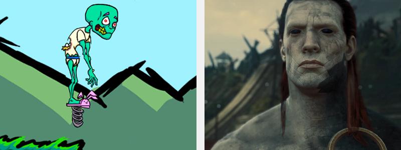 Что выбрать unity3d или unreal engine 4