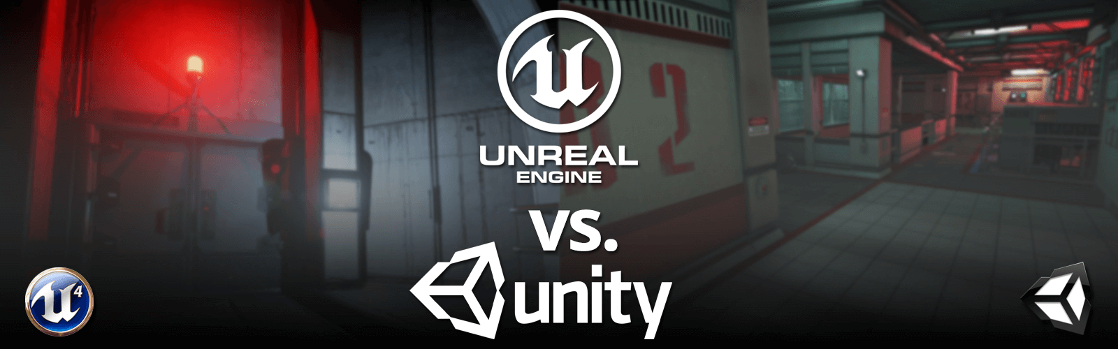 Unity3d vs Unreal Engine 4