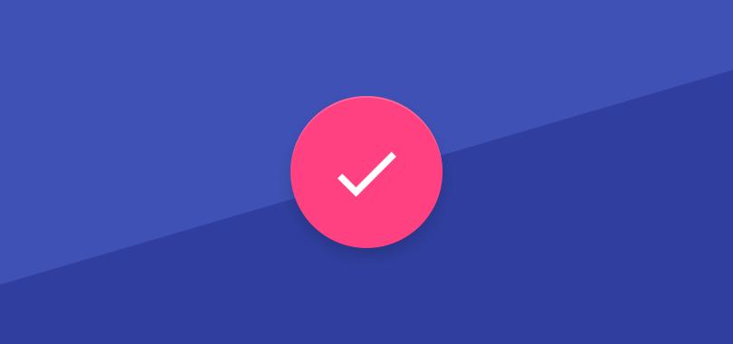 Float action button