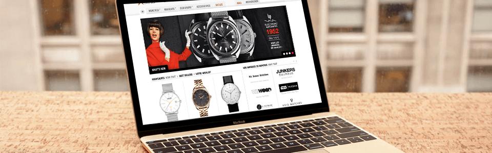 Разработка сайтов на PrestaShop
