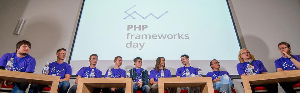 PHP Fwdays 2015