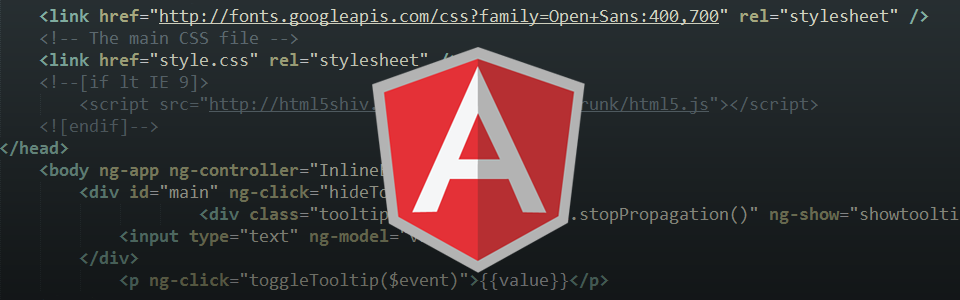 10 Reasons to Use Angular.js Framework to Develop the Next Web Application