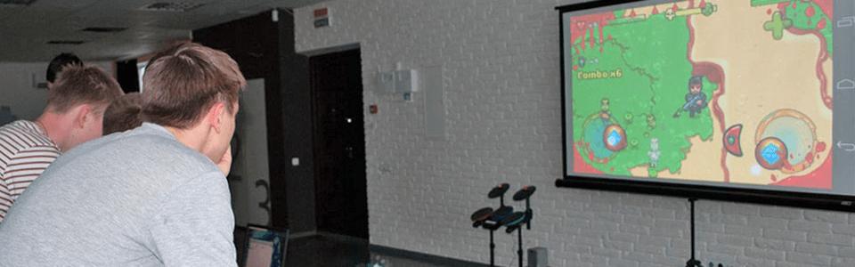 Как прошел первый открытый Play Test по игре Galaxy Recon
