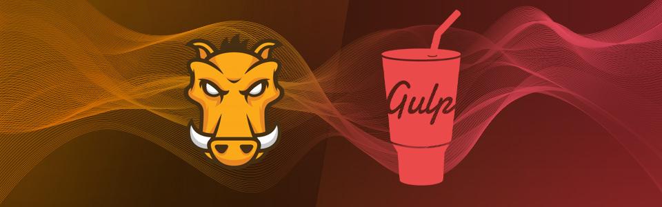 Grunt или Gulp