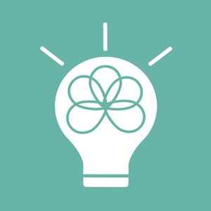 Иконка с использованием двух цветов