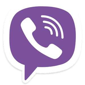 App icon for Viber instant messenger