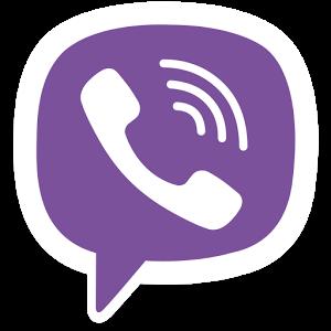 App icon for Viber instant messenger