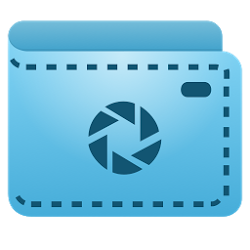 KeepSnap app icon