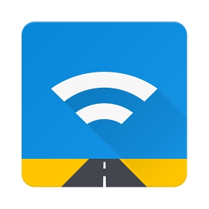 UARoads app icon