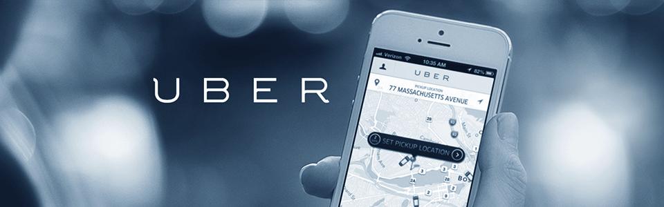I need an uber