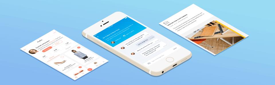 Что выбрать: приложение, мобильная версия сайта или адаптивный дизайн?