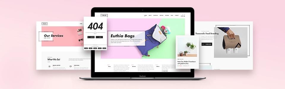 Примеры хорошего веб-дизайна