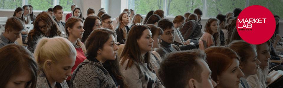 Відгук на конференцію з маркетингу MarketLab 2016