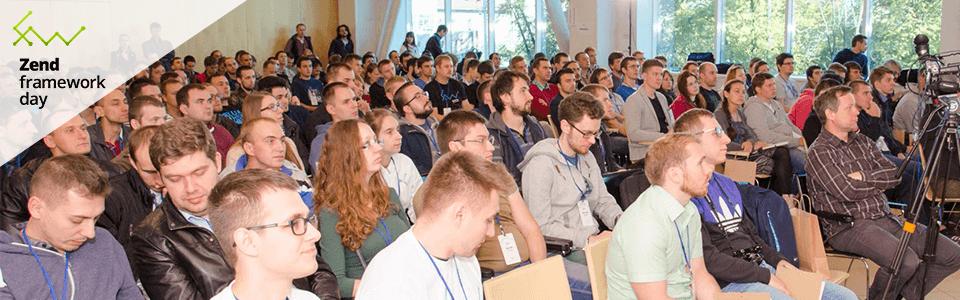 Конференция Zend Framework Day 2011