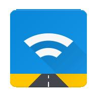 Логотип проекта Дороги Украины