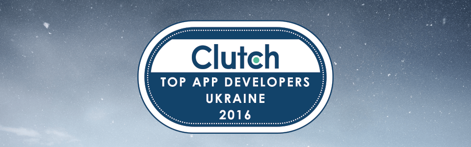Stfalcon featured on Clutch as a Top Ukrainian Mobile App Developer