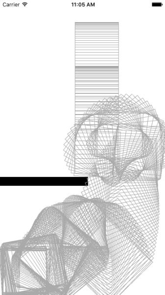UIKit Dynamics принцип работы