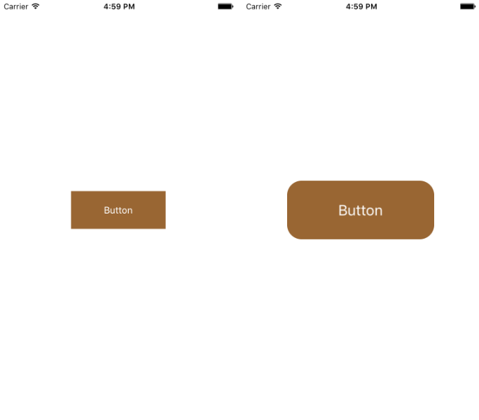 Animation in iOS  using Cheetah framework