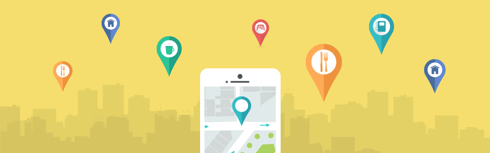 5 hot ideas for location-based apps