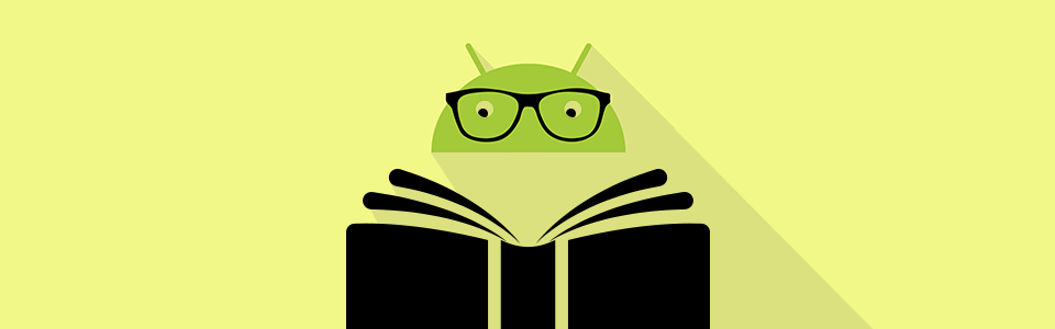 Useful Android Libraries from Stfalcon.com