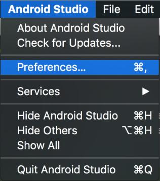 MVVM в Android