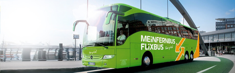 FlixBus Success Story