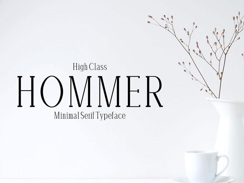 мягкие цвета простые шрифты