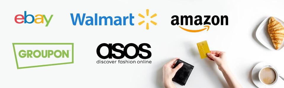 ТОП-5 Android-приложений для шопинга
