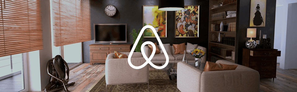 How to create  service like Airbnb