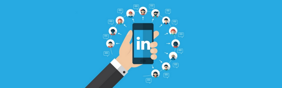 create great linkedin profile