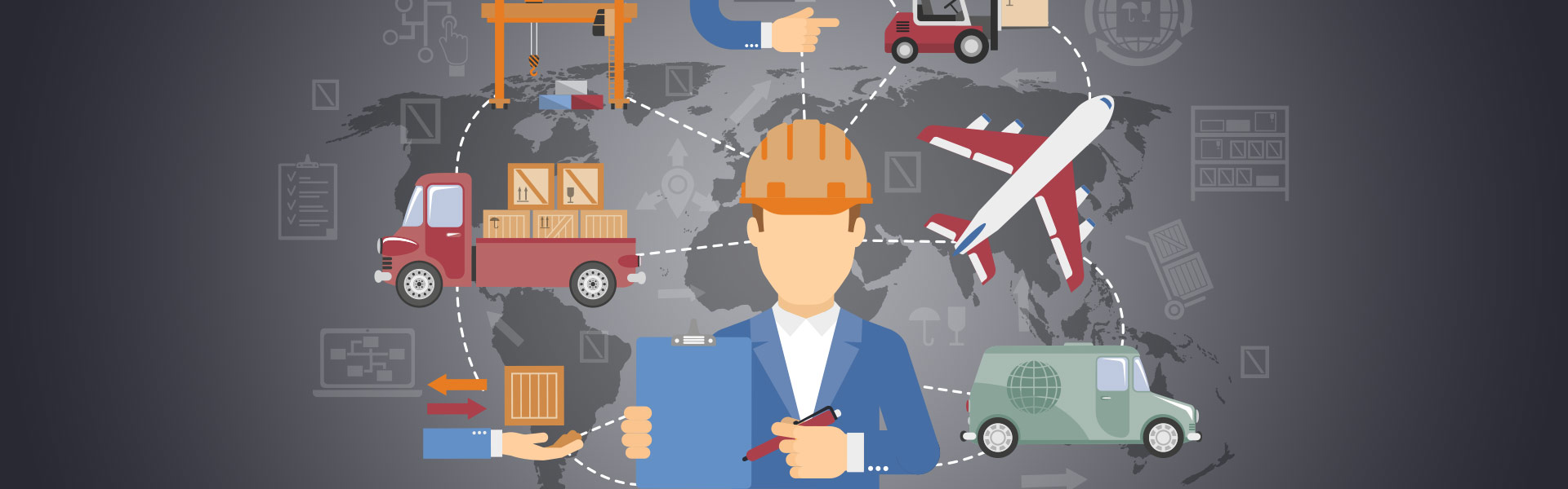 logistics management and international logistics management Odyssey efficiently manages all aspects of international logistics and freight forwarding from customs brokerage to nvocc, odyssey has you covered international transportation management expert, efficient global transportation processing.