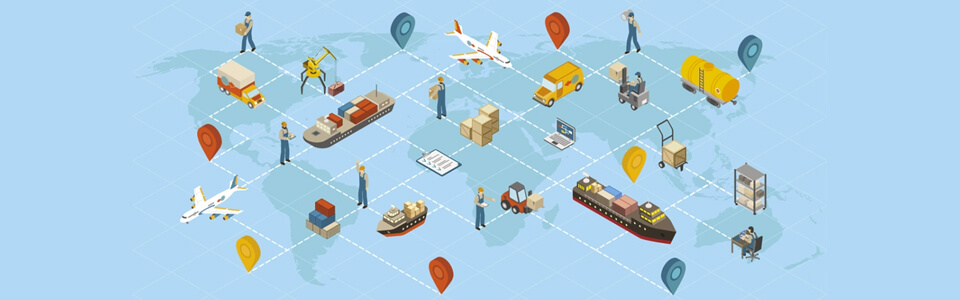 Transport Logistics Automation: What is TMS?
