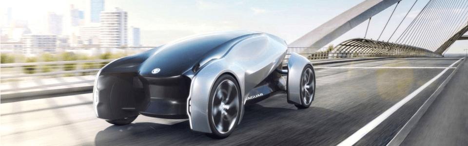 Будущее транспортной отрасли
