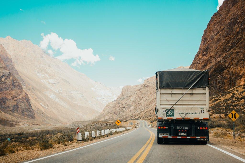 TMS - система управления транспортом