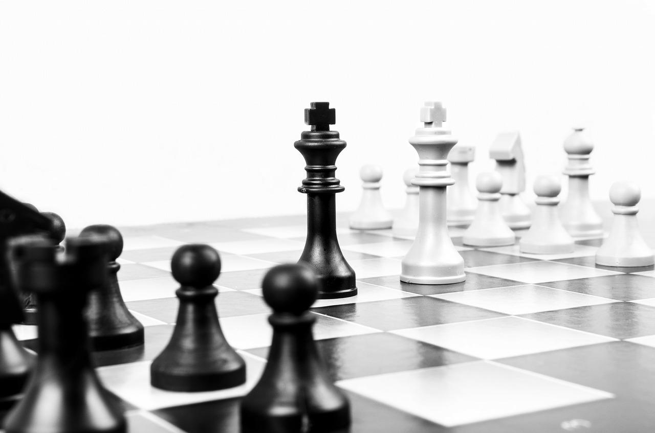 Стандартные системы управления ресурсами: за и против