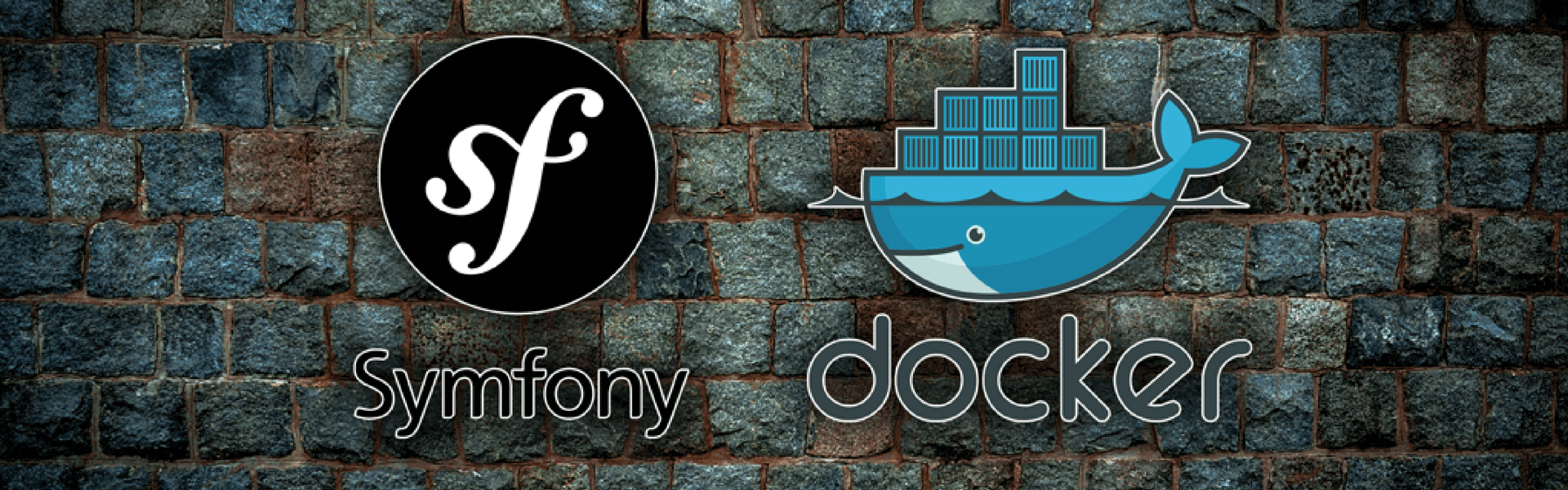 Symfony with Docker
