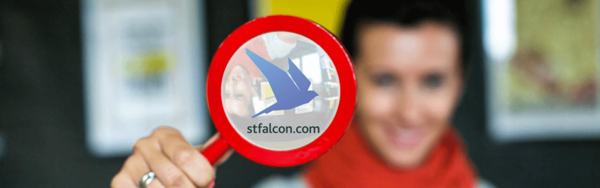 DOU ревизор в офисе Stfalcon.com
